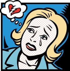 femme-pleurant