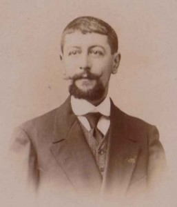 ALAPHILIPPE Emile 1913