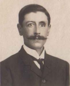 Alaphilippe Emile 1918