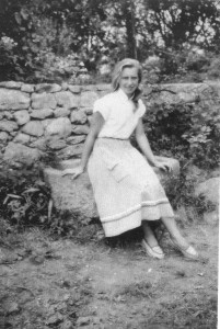 Maman 1956