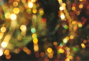 Lumières Noël 1